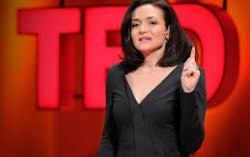 TED: perché poche donne leader?